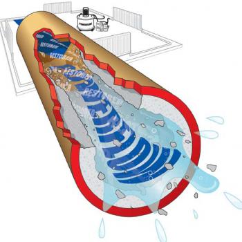 water-flow